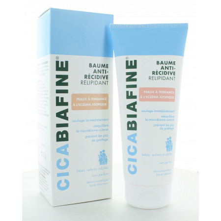 Cicabiafine Baume Anti-Récidive 200ml
