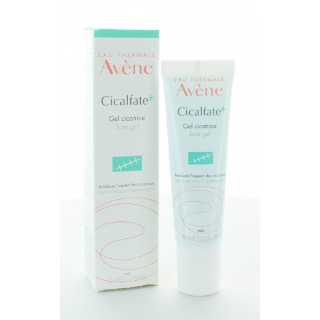 Avène Cicalfate+ Gel Cicatrice 30ml