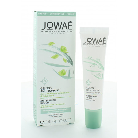 Jowaé Gel SOS Anti-boutons 10ml
