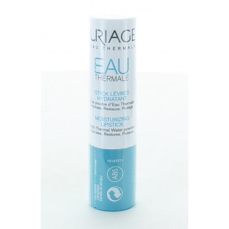 Uriage Eau Thermale Stick Lèvres Hydratant 4g