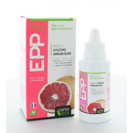 Santé Verte EPP 700 50ml