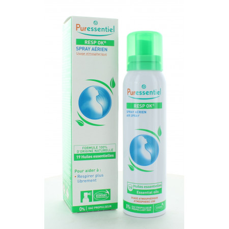 Puressentiel Resp OK Spray Aérien 200ml