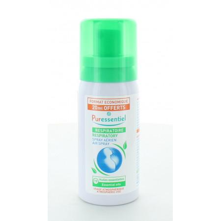 Puressentiel Respiratoire Spray Aérien 60ml