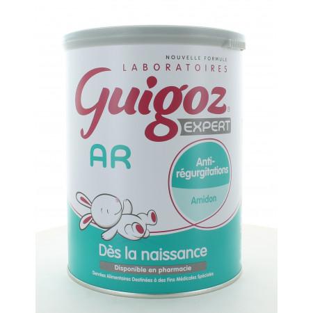 Guigoz Expert AR 0-6 mois 800 g