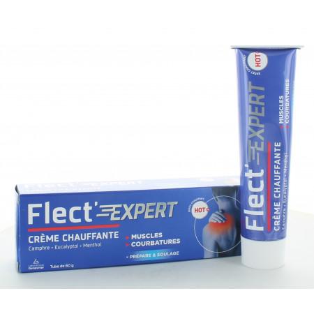 Flect'Expert Crème Chauffante 60g