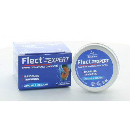 Flect'Expert Baume de Massage Concentré 30ml