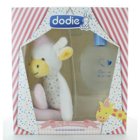 Dodie Coffret Rose Mon Eau de Senteur + Doudou