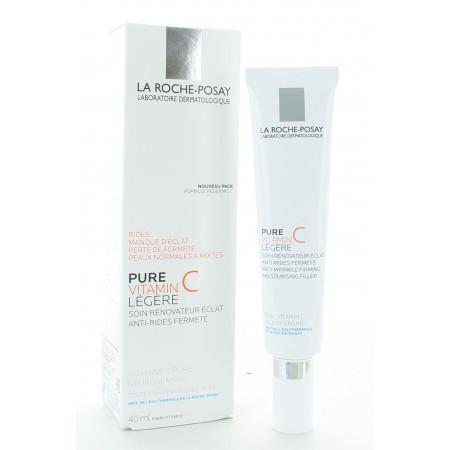 La Roche-Posay Pure Vitamin C Légère Soin Rénovateur 40ml