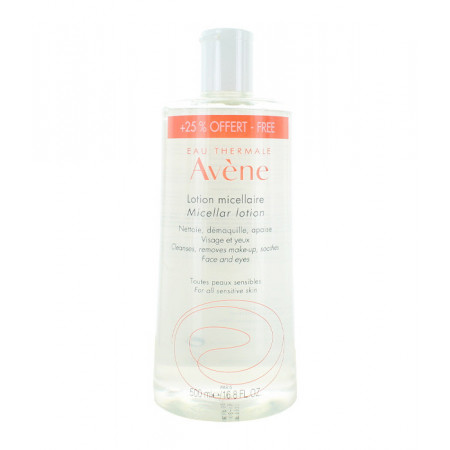 Avène Lotion Micellaire 500ml