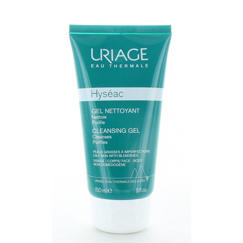 Uriage Hyséac Gel Nettoyant 150ml