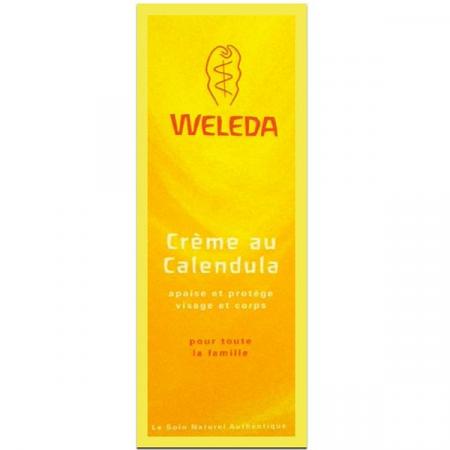 CALENDULA WELEDA CREME TUBE 75ML