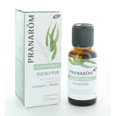Pranarôm Les Diffusables Bio Eucaly'pur 30ml