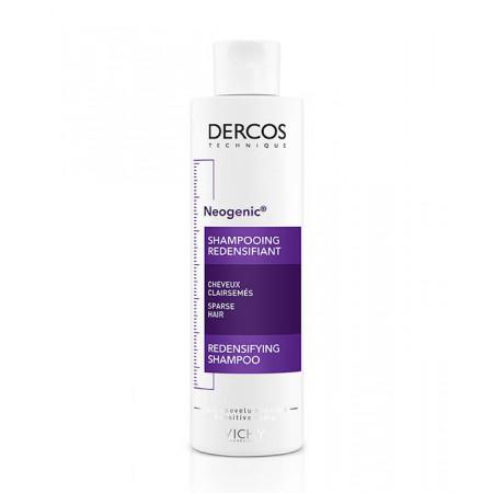 Dercos Vichy Néogenic Shampooing Redensifiant 200ml