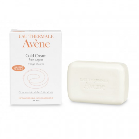 Avène Pain Surgras Cold Cream 100g