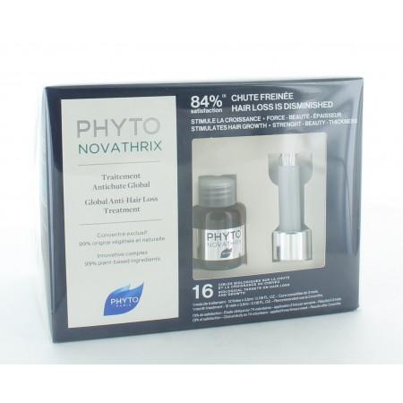 PhytoNovathrix Traitement Antichute Global 12x3,5ml