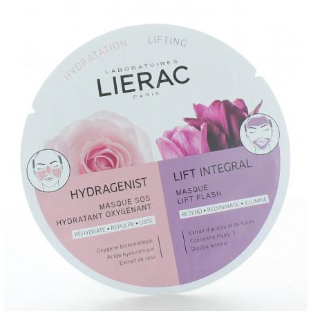 Lierac Duo Masque Hydragenist X Lift Integral