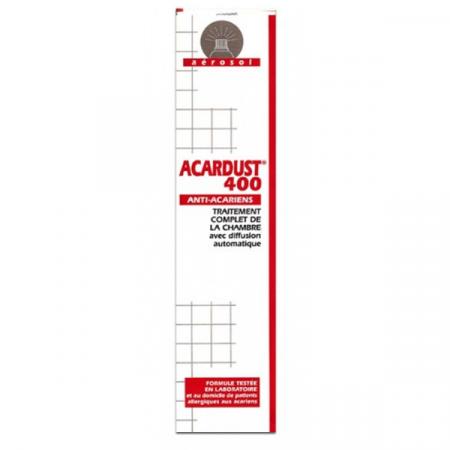 ACARDUST ACARICIDE AEROSOL 400ML