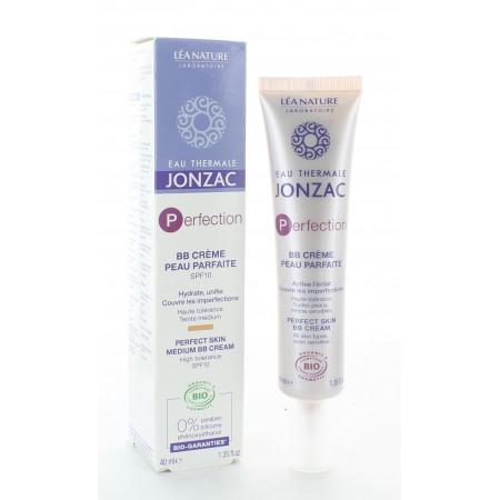 Jonzac Perfection BB Crème Médium SPF10 40ml