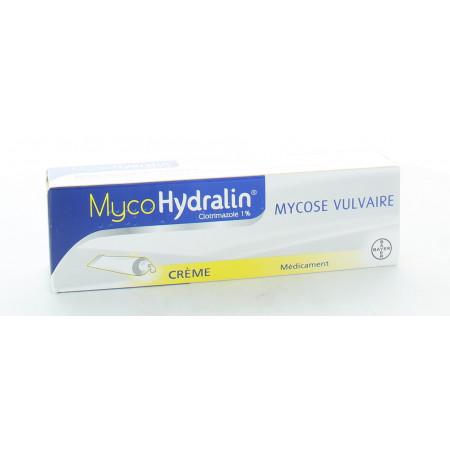 MycoHydralin Crème 20 g
