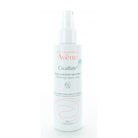 Avène Cicalfate+ Spray Asséchant Réparateur 100ml