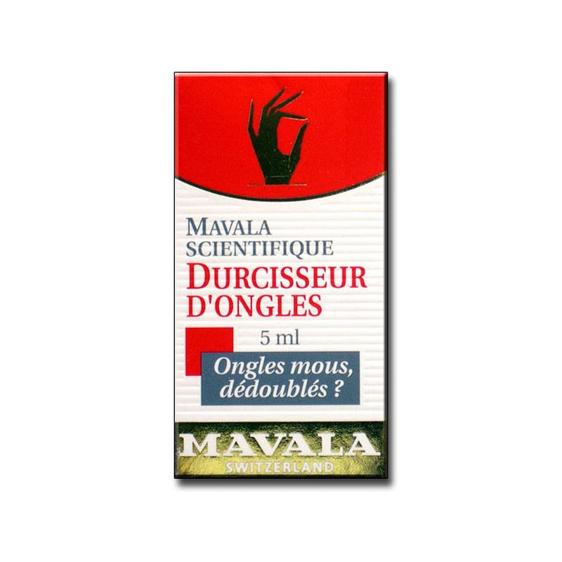 MAVALA DURCISS ONGLES FLACON 5ML