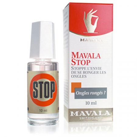 MAVALA STOP VERNIS AMER ONGLES RONG