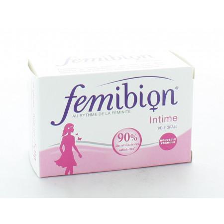 Femibion Intime 28 gélules