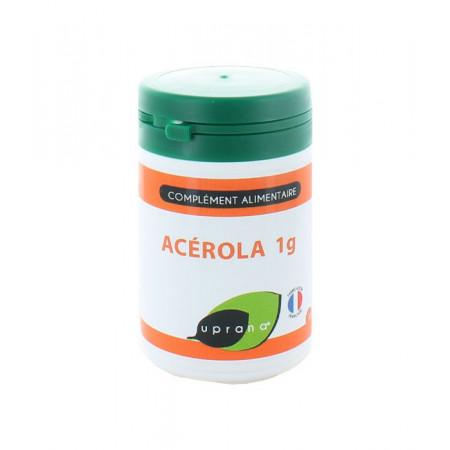 Uprana Acérola 1g 20 comprimés