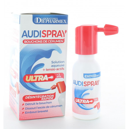 Audispray Ultra 20ml