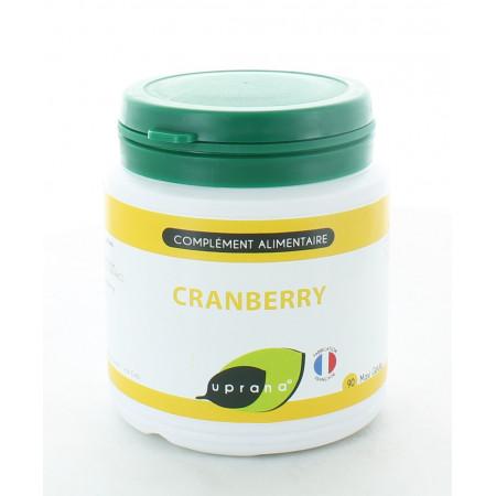 Uprana Cranberry 90 maxi gélules