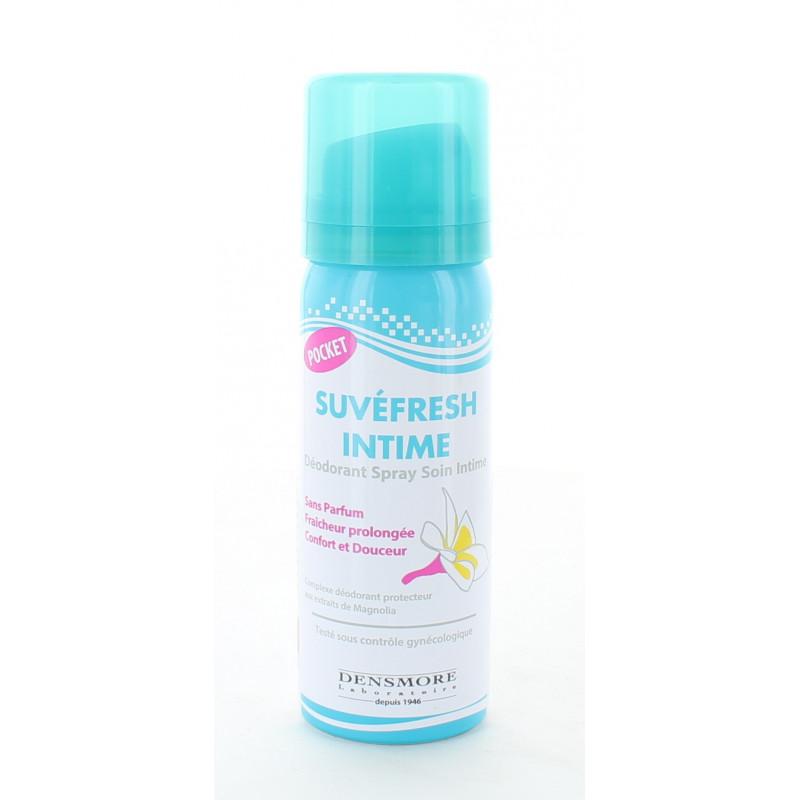 Suvéfresh Intime Spray Régulateur Intime 50ml