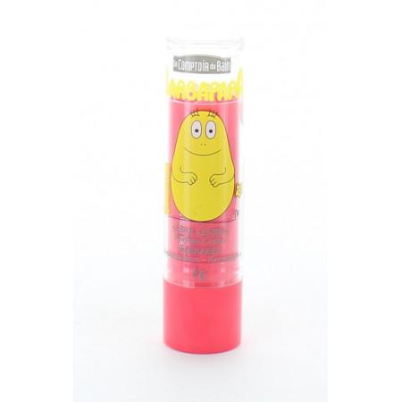 Barbidou Stick Lèvres Parfum Cerise 4g