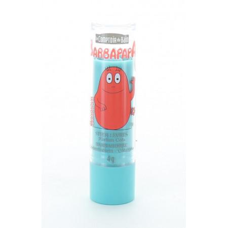 Barbidur Stick Lèvres Parfum Cola 4g