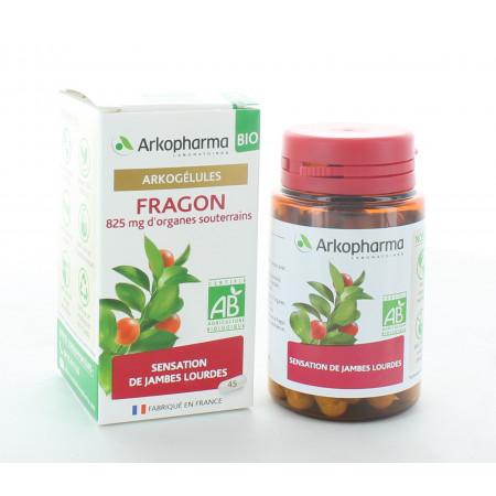 Arkopharma Arkogélules Bio Fragon 45 gélules