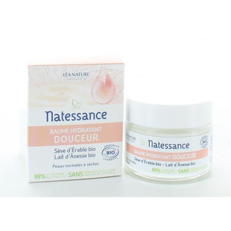 Natessance Baume Hydratant Douceur 50ml