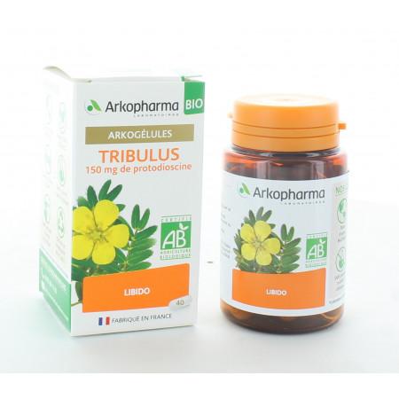 Arkopharma Arkogélules Tribulus 45 gélules