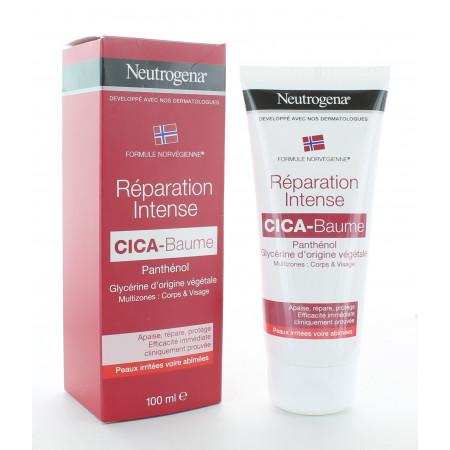 Neutrogena CICA-Baume Réparation Intense 100ml