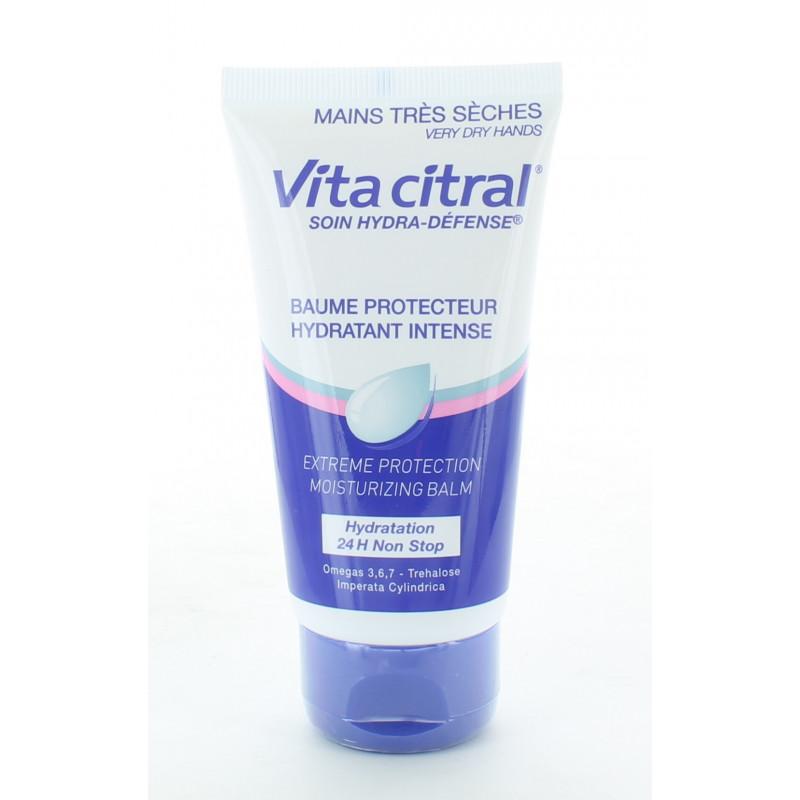 Vita Citral Baume Protecteur Mains 75ml