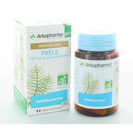 Arkopharma Arkogélules Bio Prêle 45 gélules