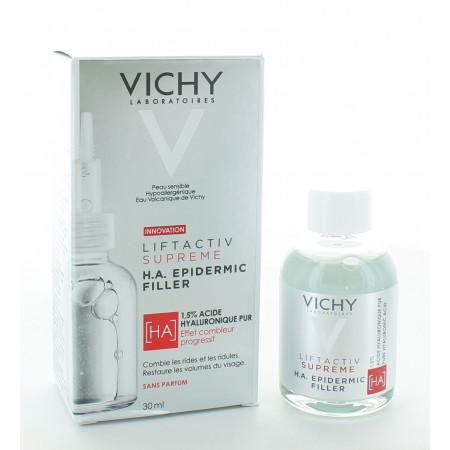 Vichy Liftactiv Supreme H.A. Epidemic Filler 30ml