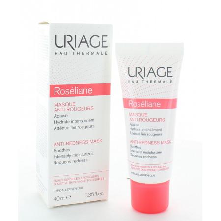 Uriage Roséliane Masque Anti-rougeurs 40ml