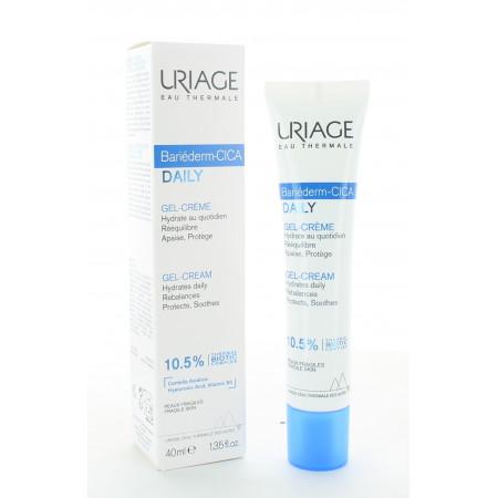 Uriage Bariéderm-Cica Daily Gel-Crème 40ml