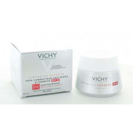 Vichy Liftactiv Supreme [HA] Soin Correcteur SPF30 50ml