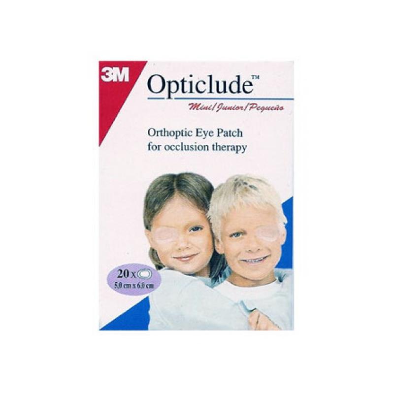 OPTICLUDE ECRAN ORTHOPTIQUE JUNIOR 20