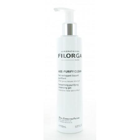 Filorga Age-Purify Clean Gel Nettoyant 150ml