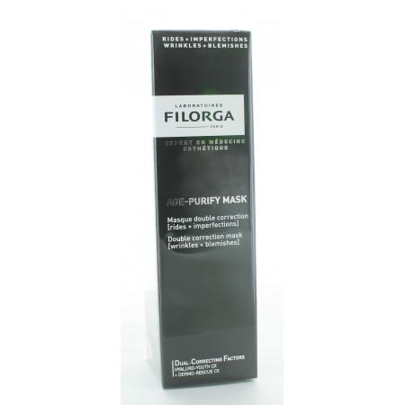 Filorga Age-Purify Mask Masque Double Correction 75ml