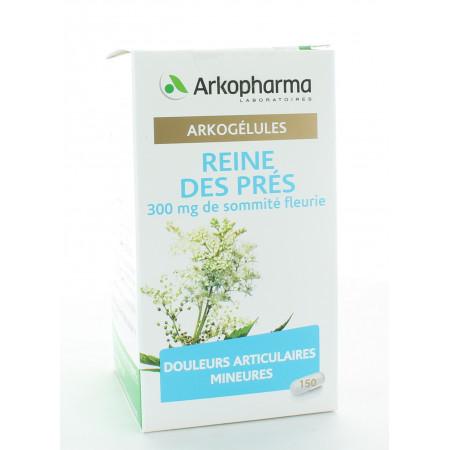 Arkopharma Arkogélules Reine des Prés 150 gélules