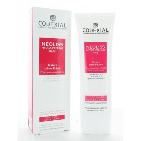Codexial Neoliss Hydra-Peeling Body 125ml