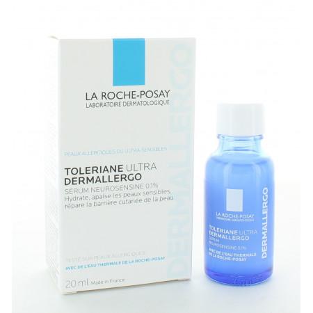 La Roche-Posay Toleriane Ultra Dermallergo Sérum 20ml