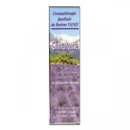 CLIMAROME DESINFECTANT RESPIRATOIRE SPRAY 15ML